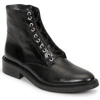 Παπούτσια Γυναίκα Μπότες Jonak DOLCE Black