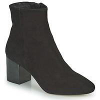 Παπούτσια Γυναίκα Μποτίνια Jonak VILBERT Black