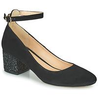 Παπούτσια Γυναίκα Γόβες Jonak VESPA Black