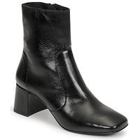 Παπούτσια Γυναίκα Μποτίνια Jonak AMALRIC Black
