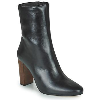 Παπούτσια Γυναίκα Μποτίνια Jonak VALORIS Black