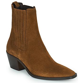 Παπούτσια Γυναίκα Μποτίνια Jonak BIRMAN Brown
