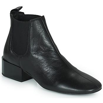 Παπούτσια Γυναίκα Μπότες Jonak BRIANA Black