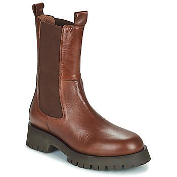 Παπούτσια Γυναίκα Μπότες Jonak RIDLE Brown