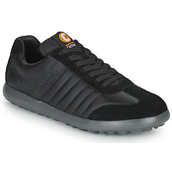 Παπούτσια Άνδρας Χαμηλά Sneakers Camper PELOTAS XLF Black