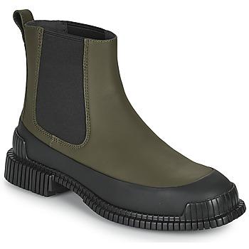 Παπούτσια Γυναίκα Μπότες Camper PIX Kaki / Black