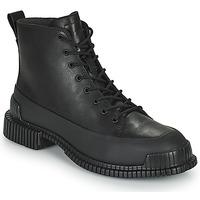 Παπούτσια Γυναίκα Μπότες Camper PIX Black