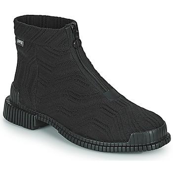 Μπότες Camper PIX ΣΤΕΛΕΧΟΣ: Δέρμα / ύφασμα & ΕΠΕΝΔΥΣΗ: Ύφασμα & ΕΣ. ΣΟΛΑ: Ύφασμα & ΕΞ. ΣΟΛΑ: Συνθετικό και ύφασμα