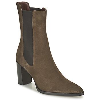 Παπούτσια Γυναίκα Μποτίνια Muratti ROCE Brown