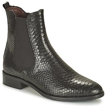 Παπούτσια Γυναίκα Μπότες Muratti ROCHEGUDE Black
