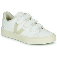 Παπούτσια Χαμηλά Sneakers Veja RECIFE LOGO Άσπρο