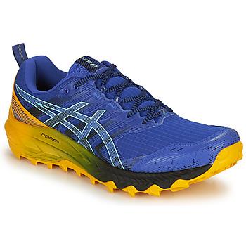 Παπούτσια Άνδρας Τρέξιμο Asics GEL-Trabuco 9 Μπλέ / Yellow