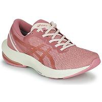 Παπούτσια Γυναίκα Τρέξιμο Asics GEL-PULSE 13 Ροζ / Gold