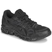 Παπούτσια Άνδρας Χαμηλά Sneakers Asics GEL-QUANTUM 360 6 Black