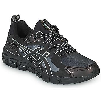 Παπούτσια Άνδρας Χαμηλά Sneakers Asics GEL-QUANTUM 180 Black / Grey
