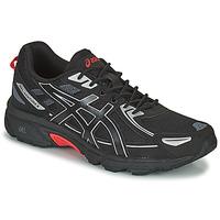 Παπούτσια Άνδρας Χαμηλά Sneakers Asics GEL-VENTURE 6 Black