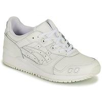 Παπούτσια Χαμηλά Sneakers Asics GEL-LYTE III OG Άσπρο
