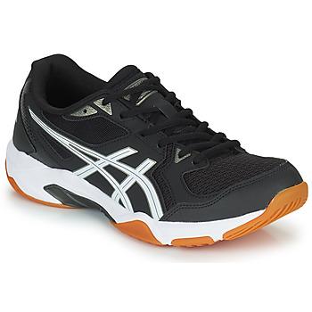 Παπούτσια Άνδρας Sport Indoor Asics GEL-ROCKET 10 Black / Άσπρο
