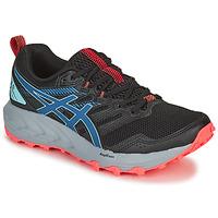 Παπούτσια Γυναίκα Τρέξιμο Asics GEL-SONOMA 6 Black / Μπλέ / Ροζ