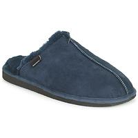 Παπούτσια Άνδρας Παντόφλες Shepherd HUGO Μπλέ