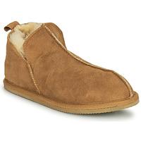 Παπούτσια Παιδί Παντόφλες Shepherd MARSIELLE Brown
