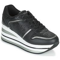 Παπούτσια Γυναίκα Χαμηλά Sneakers Guess HEKTOR Black