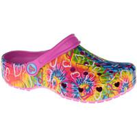 Παπούτσια Παιδί Σαμπό Skechers Heart Charmer Hyper Groove Multicolore