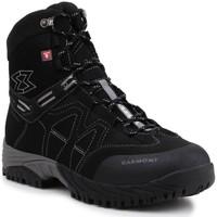 Παπούτσια Άνδρας Μπότες Garmont Momentum WP 481251-201 black