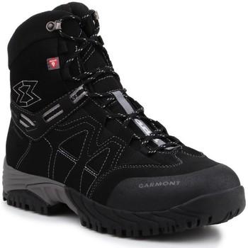Μπότες Garmont Momentum WP 481251-201