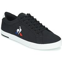 Παπούτσια Άνδρας Χαμηλά Sneakers Le Coq Sportif VERDON II Black