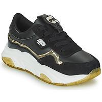 Παπούτσια Κορίτσι Χαμηλά Sneakers Karl Lagerfeld KALIMA Black / Gold