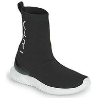 Παπούτσια Κορίτσι Ψηλά Sneakers Karl Lagerfeld HEROS Black