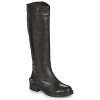 Παπούτσια Γυναίκα Μπότες για την πόλη Elue par nous KOFILOU Black