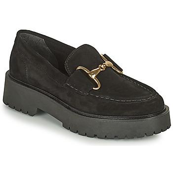 Παπούτσια Γυναίκα Derby Elue par nous KOMPLEMENT Black