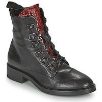 Παπούτσια Γυναίκα Μπότες Metamorf'Ose KARDIESSE Black