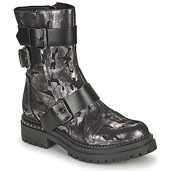 Παπούτσια Γυναίκα Μπότες Metamorf'Ose KALOPE Silver