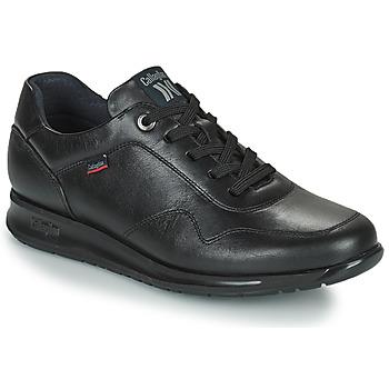 Παπούτσια Άνδρας Derby CallagHan WENDIGO Black