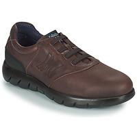 Παπούτσια Άνδρας Derby CallagHan PLUVIAM Brown