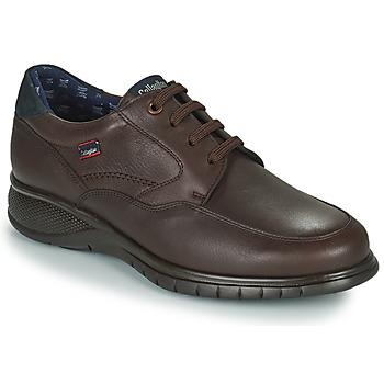 Παπούτσια Άνδρας Derby CallagHan FREEMIND Brown