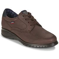 Παπούτσια Άνδρας Derby CallagHan FREEMIND Black