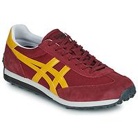 Παπούτσια Χαμηλά Sneakers Onitsuka Tiger EDR 78 Bordeaux / Yellow