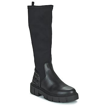 Παπούτσια Γυναίκα Μπότες για την πόλη MTNG 50190-C51975 Black