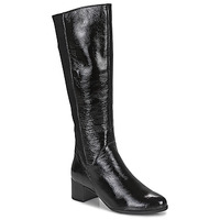 Παπούτσια Γυναίκα Μπότες για την πόλη Caprice 25517-011 Black