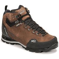 Παπούτσια Άνδρας Πεζοπορίας Millet G TREK 3 GORETEX Brown