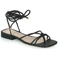 Παπούτσια Γυναίκα Σανδάλια / Πέδιλα Ted Baker TEFFIK Black