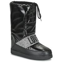 Παπούτσια Γυναίκα Snow boots Love Moschino JA24042G1D Black