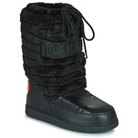 Παπούτσια Γυναίκα Snow boots Love Moschino JA24232G0D Black