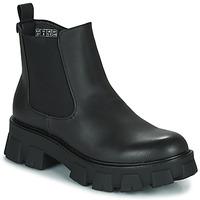 Παπούτσια Γυναίκα Μπότες Emmshu KALEB Black