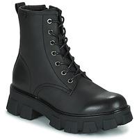 Παπούτσια Γυναίκα Μπότες Emmshu KING Black