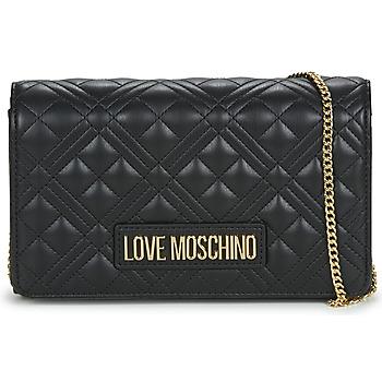 Τσάντες Γυναίκα Τσάντες ώμου Love Moschino JC4079 Black